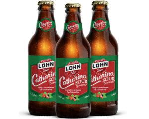 após catalogação na BJCP, cervejaria catarinense lança nova Sour de Guaraná