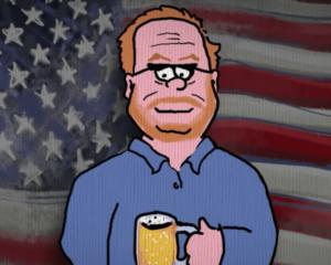 Jim Gaffigan critica novas microcervejarias americanas e seus estilos de cerveja