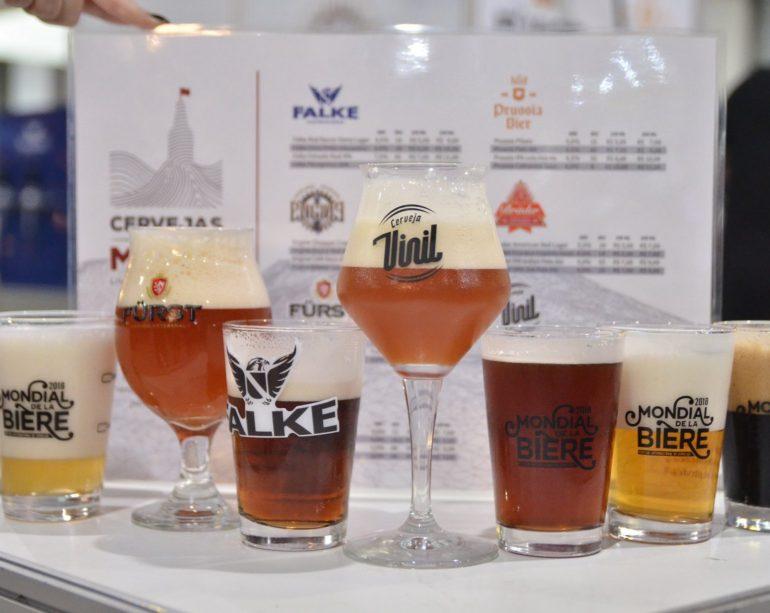 Mondial de la Biere Rio Firjan Fiemg