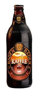 BAden Baden Kaffee é uma das dez cervejas mais inovadoras do mundo