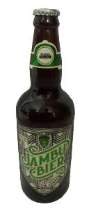 Krug Jambu é uma das dez cervejas mais inovadoras do mundo
