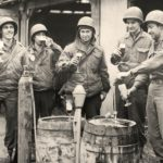 soldados americanos cerveja segunda guerra islândia