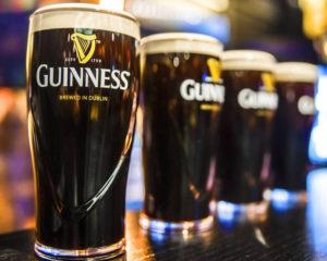 brexit guinnes irlanda cerveja