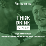 Heineken gamificação consumo responsável