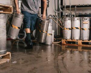 50 maiores cervejarias EUA