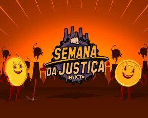 semana da justiça