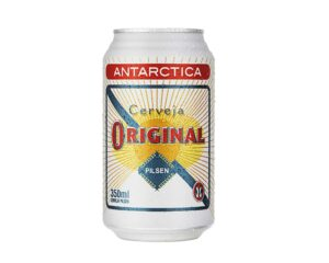 Antarctica Original em lata