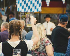 Reinheitsgebot dia da cerveja alemã