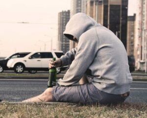 tabu álcool alcoolismo