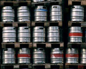1000 cervejarias