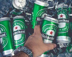 Resultados Heineken
