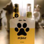 cerveja para cachorros