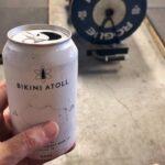 testes nucleares bikini cerveja