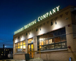 founders brewung company