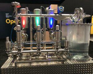 inovação cervejaria