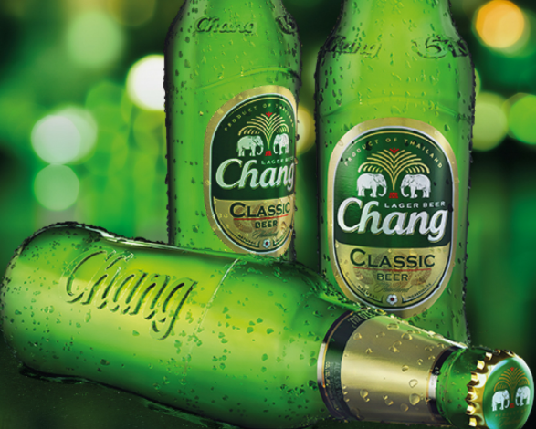 chang beer ipo inbev
