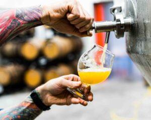censo cervejarias independentes