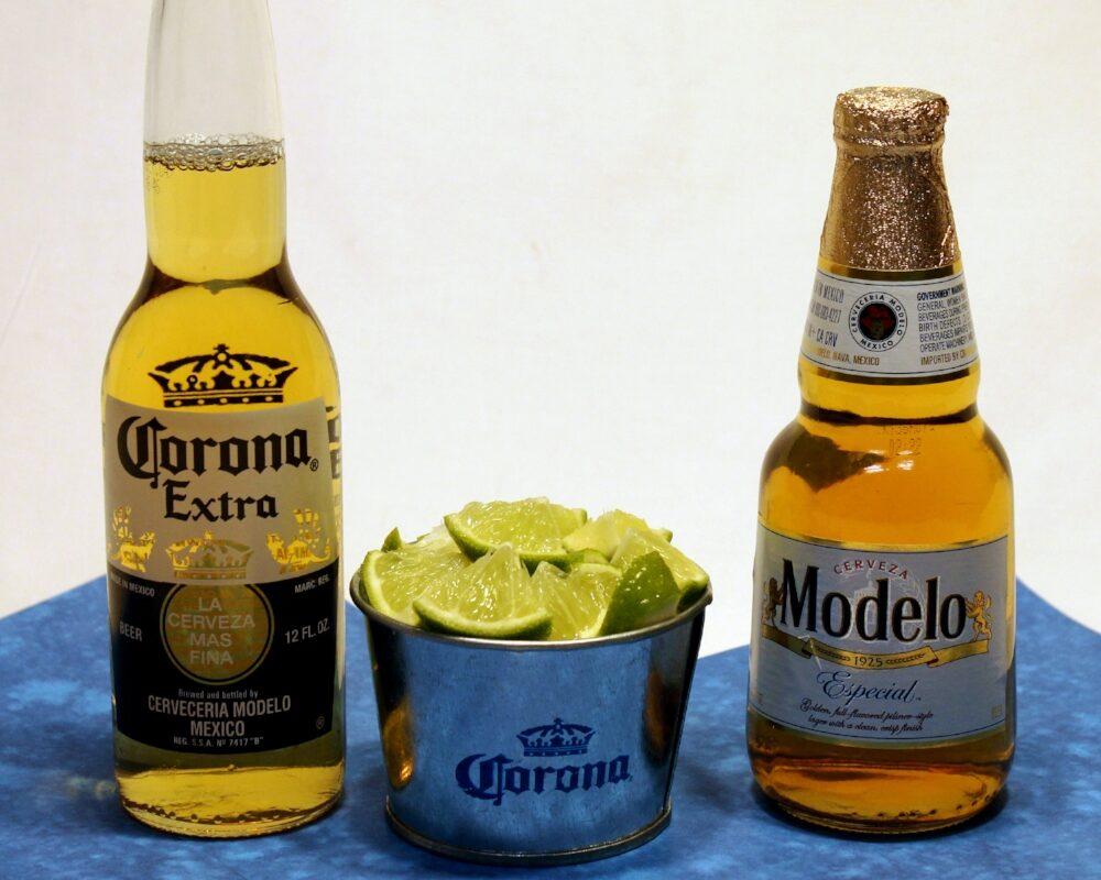 corona e modelo 3.2