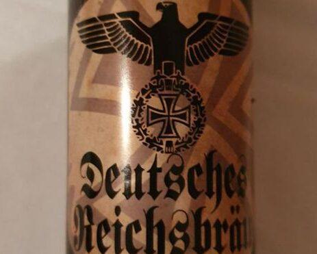 cerveja nazista neonazista alemanha