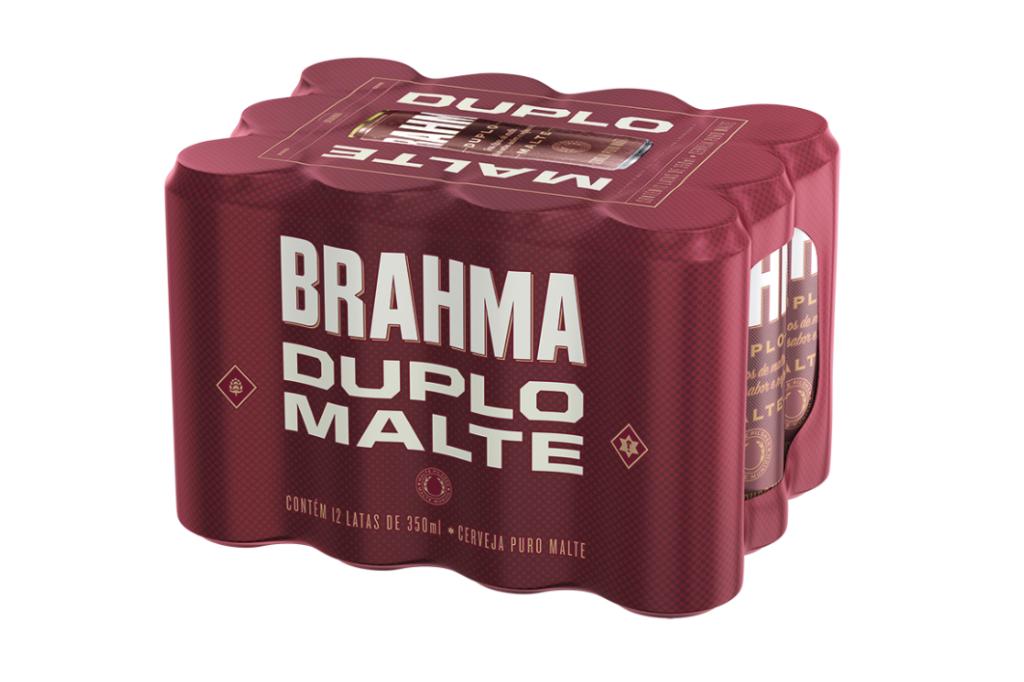 Brahma duplo malte